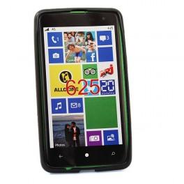 Matte Silicon Nokia Lumia 625